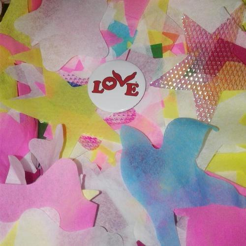 Get the Love Button - Bucket List Ideas