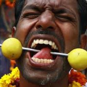 See the Thaipusam festival in India - Bucket List Ideas