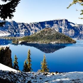 Visit Oregon - Bucket List Ideas