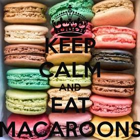 Learn to make macaroons - Bucket List Ideas