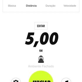 Run 5km in under 30 minutes - Bucket List Ideas