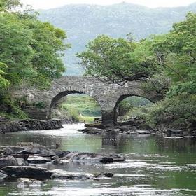 Visit all 6 of Ireland's national parks - Bucket List Ideas