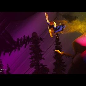 Night skiing - Bucket List Ideas
