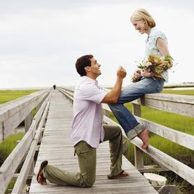 Get Engaged - Bucket List Ideas
