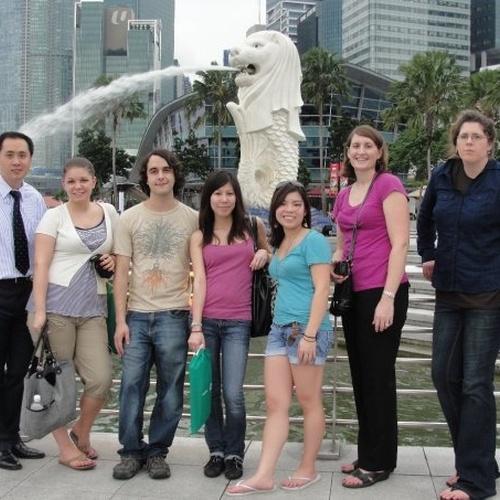 Visit Singapore - Bucket List Ideas