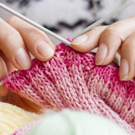 Knit Something - Bucket List Ideas