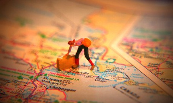 Travel around the world - Bucket List Ideas