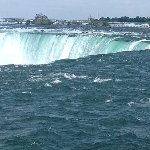 Visit Niagara Falls - Bucket List Ideas