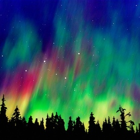 See the northnern lights - Bucket List Ideas