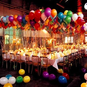 Throw someone a surprise party - Bucket List Ideas