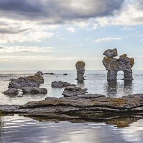 Visit Fårö, Gotland, Sverige - Bucket List Ideas