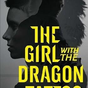 Read THE GIRL WITH THE DRAGON TATTOO - Bucket List Ideas