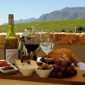 Go on a winetour in Stellenbosch - Bucket List Ideas