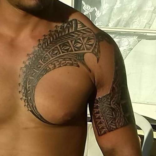 Get a piece of my Art work tattooed on someone - Bucket List Ideas