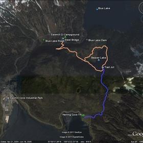 Walk the Herring Cove Trail - Bucket List Ideas