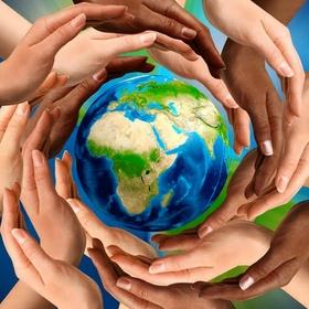 Help with Charity - Bucket List Ideas