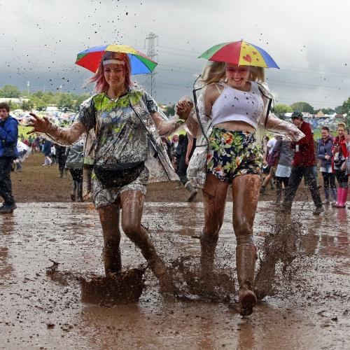 Glastonbury Festival 2019 - Bucket List Ideas