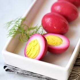 Eat a pickled egg - Bucket List Ideas