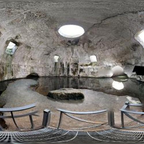 Visit Terme di Baia, Italy - Bucket List Ideas