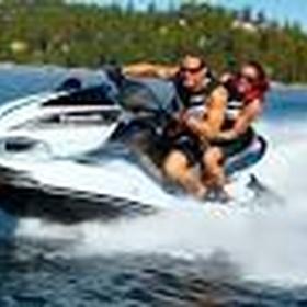 Ride on a jet-ski - Bucket List Ideas