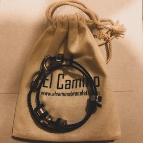 Get 10 steps on my El Camino bracelet - Bucket List Ideas