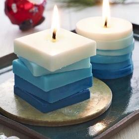 Make a candle - Bucket List Ideas