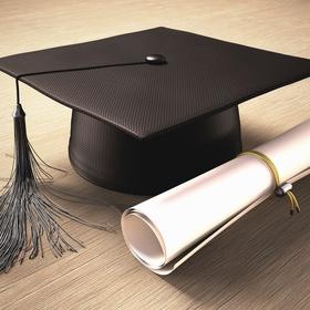 Earn a Master's Degree - Bucket List Ideas