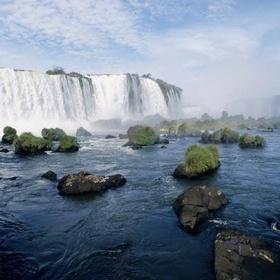 Visit Iguacu National Park - Bucket List Ideas