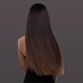 Grow my hair to waist length - Bucket List Ideas