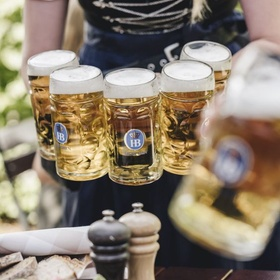 Celebrate Oktoberfest in Germany - Bucket List Ideas