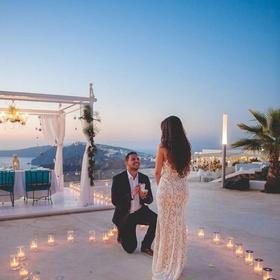Avoir une demande en mariage magique - Bucket List Ideas