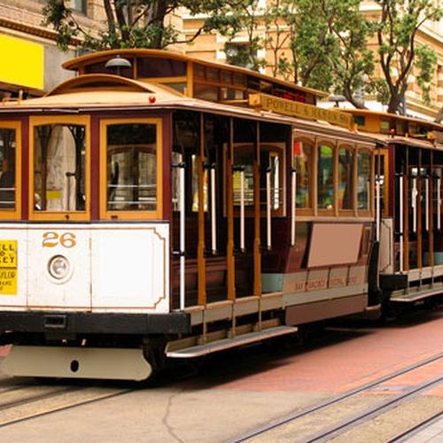 Bucketlist » Ride A Cable Car In San Francisco (Official
