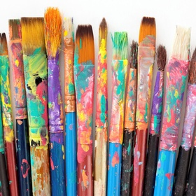 Commission an artist - Bucket List Ideas