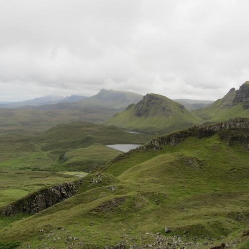Visit the Isle of Skye - Bucket List Ideas