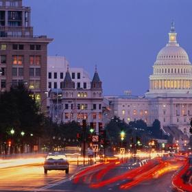 Go to Washington D.C - Bucket List Ideas