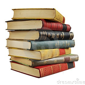 Have my name written in a book - Bucket List Ideas