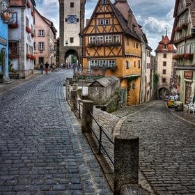 Visit Rothenburg ob der Taber, Germany - Bucket List Ideas
