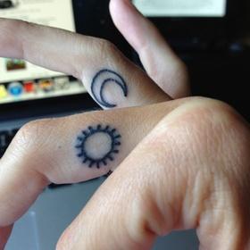 Get a small tattoo - Bucket List Ideas