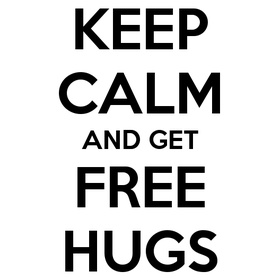 Participate in the Free Hugs Campaign - Bucket List Ideas