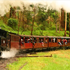 Take A Ride On Puffing Billy - Bucket List Ideas