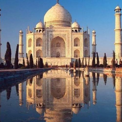 Visit India - Bucket List Ideas