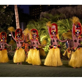 Attend a luau in Hawaii - Bucket List Ideas