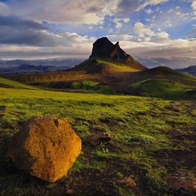 Visit Iceland - Bucket List Ideas