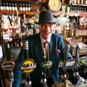 Drink with the Locals in Ireland - Bucket List Ideas