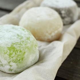 Eat mochi - Bucket List Ideas