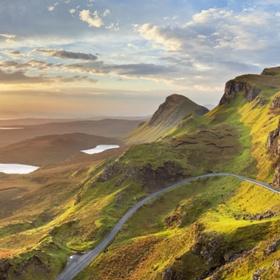Visit Scotland - Bucket List Ideas