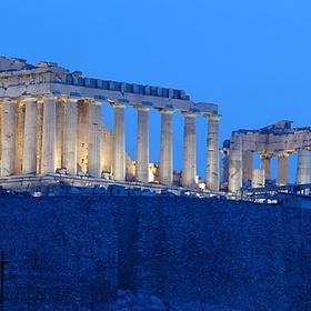 Athens - Visit the City - Bucket List Ideas