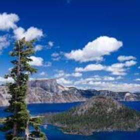 Visit crater lake national park - Bucket List Ideas