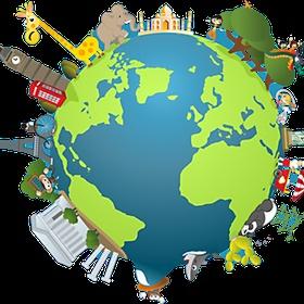 Conhecer 300 cidades do mundo - Bucket List Ideas