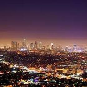 Visit LA - Bucket List Ideas